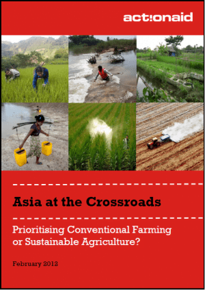 Asia at the Crossroads: Prioritising Conventional Farming or Sustainable Agriculture?