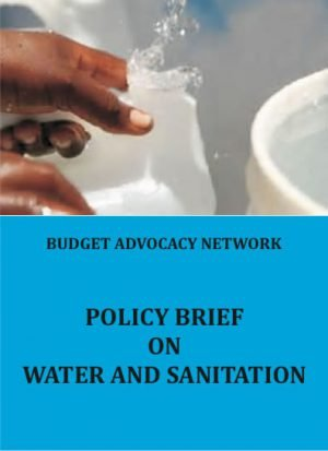 Sierra Leone: Policy Briefs on Health, Education, Water/Sanitation and Social Protection