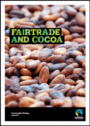 Cocoa Commodity Briefing