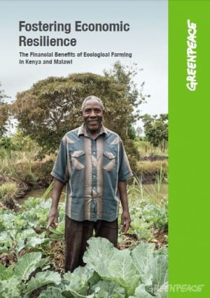 Fostering Economic Resilience: The Financial Benefits of Ecological Farming in Malawi and Kenya