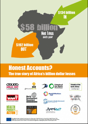 Honest Accounts? The True Story of Africa's Billion Dollar Losses
