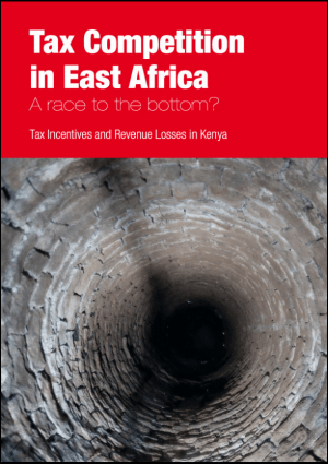 Tax Incentives and Revenue Losses in Kenya