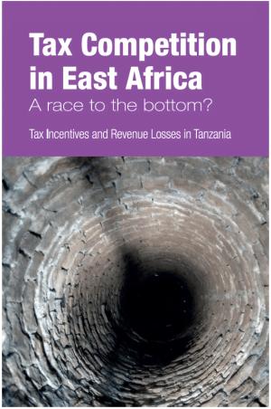 Tax Incentives and Revenue Losses in Tanzania