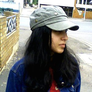 Khadija Sharife