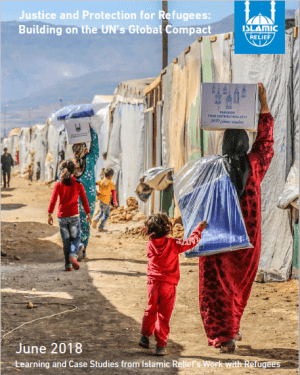 Justice and Protection for Refugees: Building on the UN's Global Compact