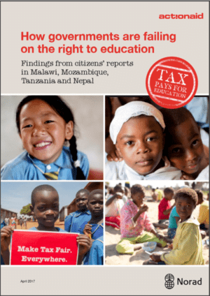 How governments are failing on the right to education