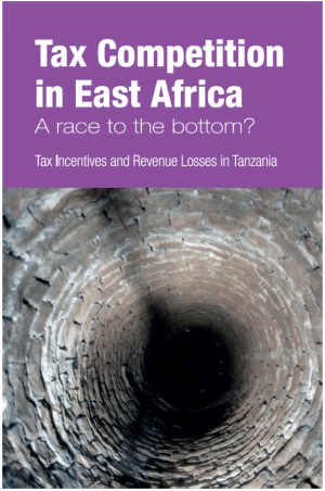 Tax Incentives and Revenue Losses in Tanzania